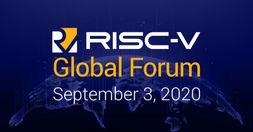RISC-V Global Forum